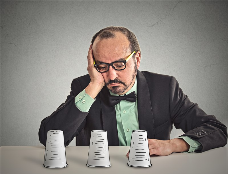8 Signs That Your Business Is Going Downhill